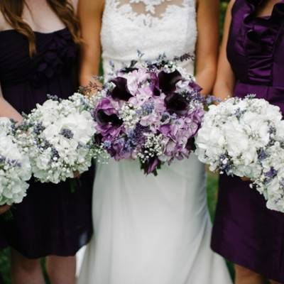 Plum Lakeside Ohio Wedding {Mindy Sue Photography}