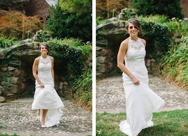 Plum Lakeside Ohio Wedding {Mindy Sue Photography} 10