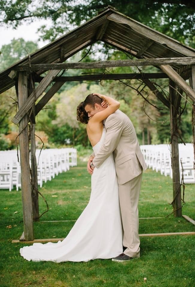 Plum Lakeside Ohio Wedding {Mindy Sue Photography} 16