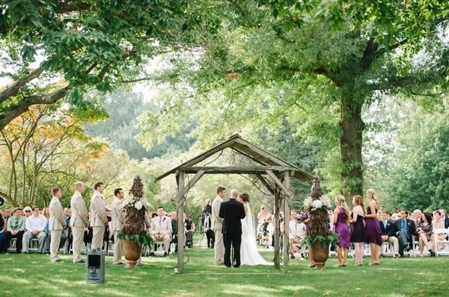 Plum Lakeside Ohio Wedding {Mindy Sue Photography} 17