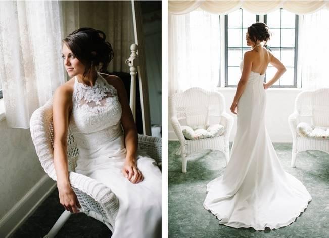 Plum Lakeside Ohio Wedding {Mindy Sue Photography} 2