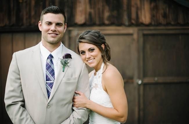Plum Lakeside Ohio Wedding {Mindy Sue Photography} 24