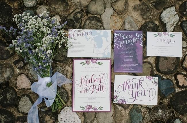 Plum Lakeside Ohio Wedding {Mindy Sue Photography} 4