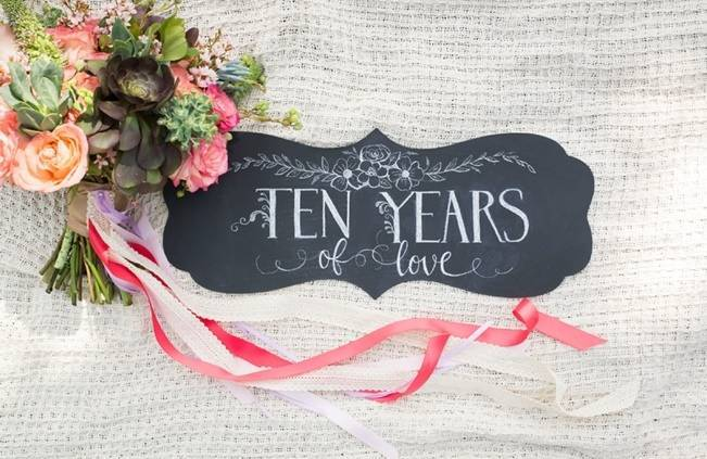 Rustic 10 Year Anniversary Shoot {Peterson Design & Photography} 1