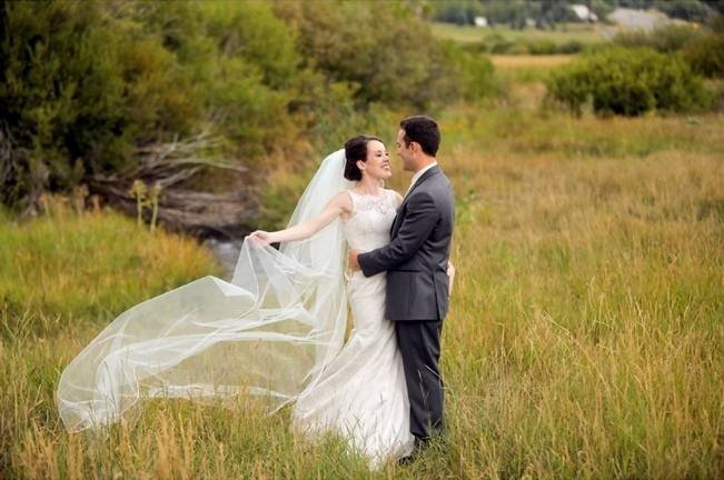 Rustic Autumn Red Cliff Ranch Wedding {Pepper Nix Photography} 11