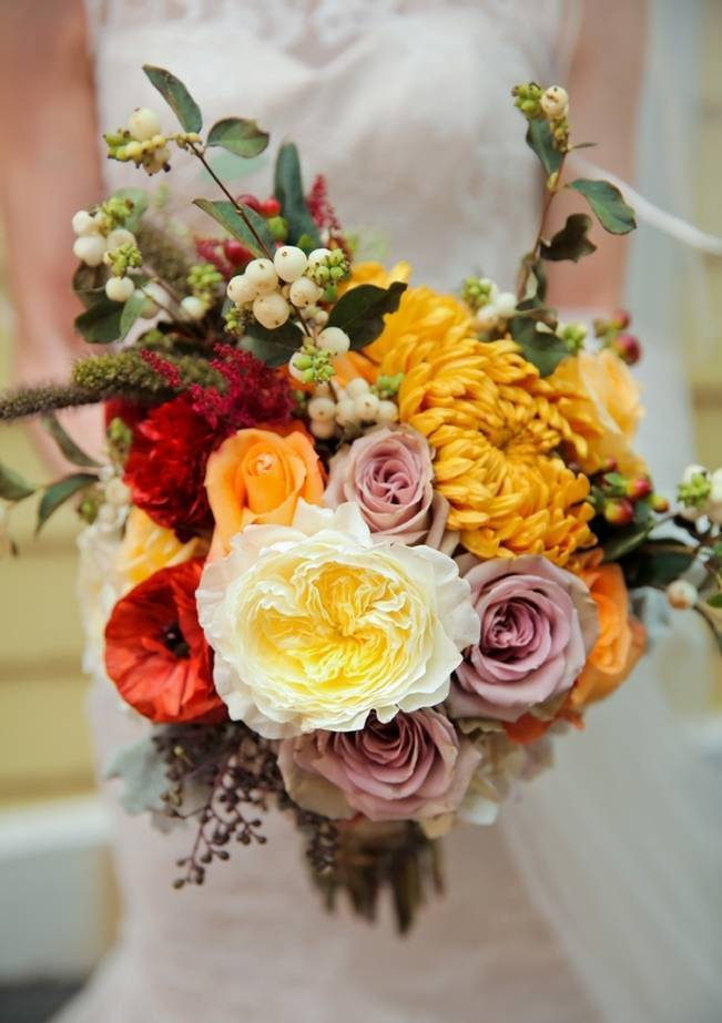 Rustic Autumn Red Cliff Ranch Wedding {Pepper Nix Photography} 4