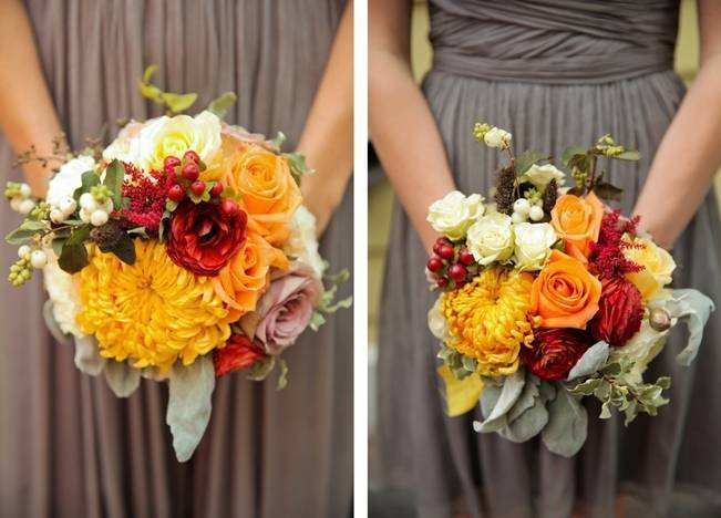 Rustic Autumn Red Cliff Ranch Wedding {Pepper Nix Photography} 5