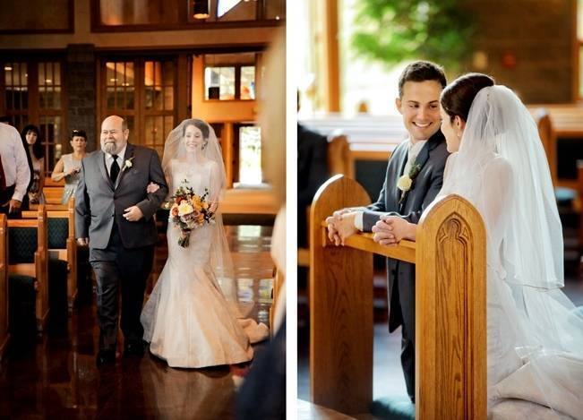 Rustic Autumn Red Cliff Ranch Wedding {Pepper Nix Photography} 8
