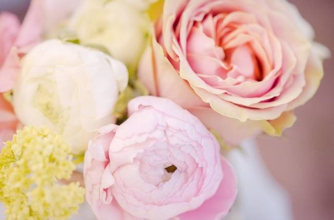 Rustic Peach Blossom Styled Shoot {Wedding Eve} 1