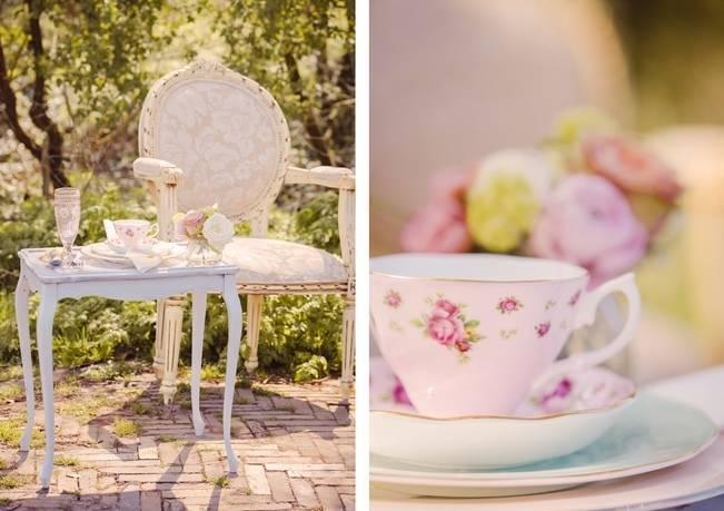 Rustic Peach Blossom Styled Shoot {Wedding Eve} 21