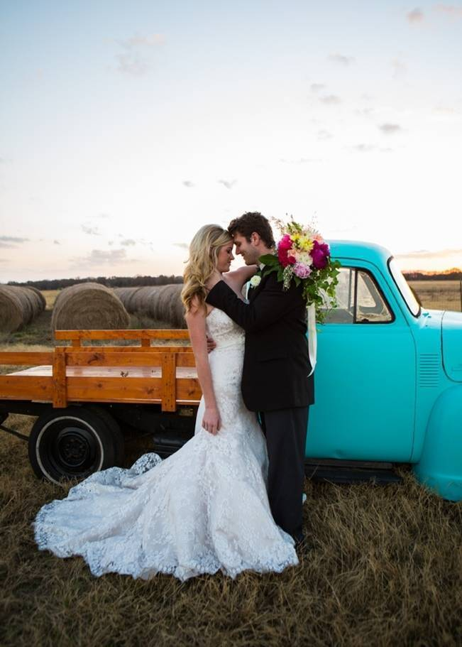 Rustic Sunset Styled Shoot at Vintage Oaks Ranch {Shelly Taylor Photography} 11
