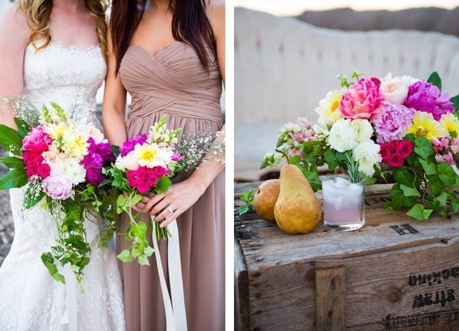 Rustic Sunset Styled Shoot at Vintage Oaks Ranch {Shelly Taylor Photography} 12