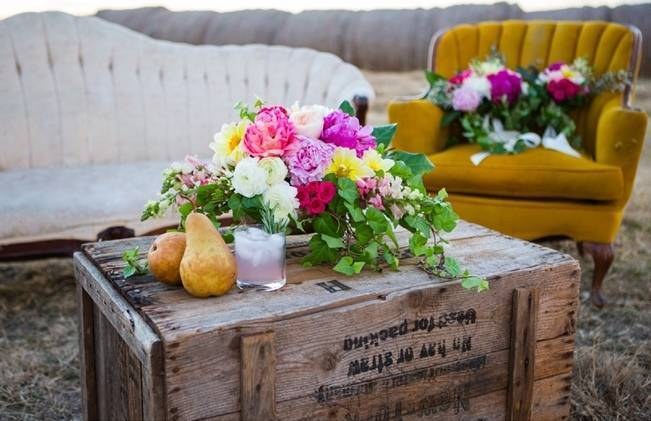 Rustic Sunset Styled Shoot at Vintage Oaks Ranch {Shelly Taylor Photography} 14
