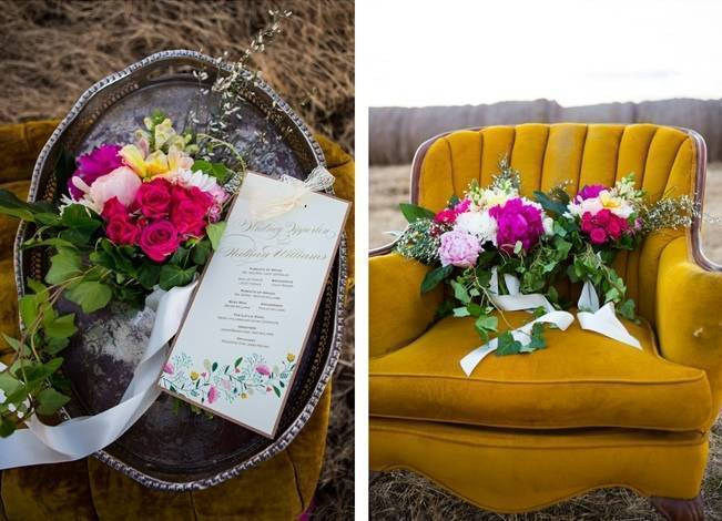 Rustic Sunset Styled Shoot at Vintage Oaks Ranch {Shelly Taylor Photography} 2