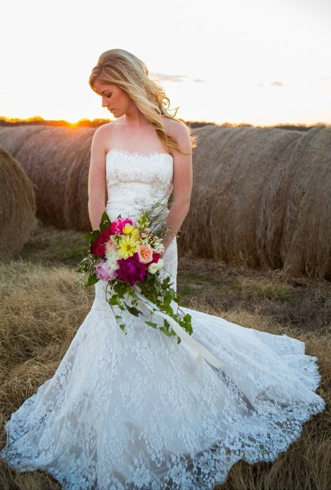Rustic Sunset Styled Shoot at Vintage Oaks Ranch {Shelly Taylor Photography} 4