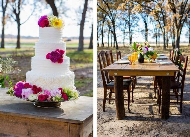 Rustic Sunset Styled Shoot at Vintage Oaks Ranch {Shelly Taylor Photography} 5