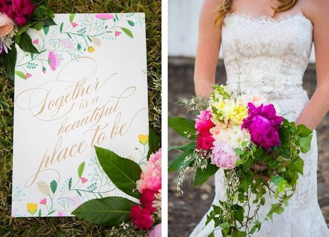 Rustic Sunset Styled Shoot at Vintage Oaks Ranch {Shelly Taylor Photography} 8