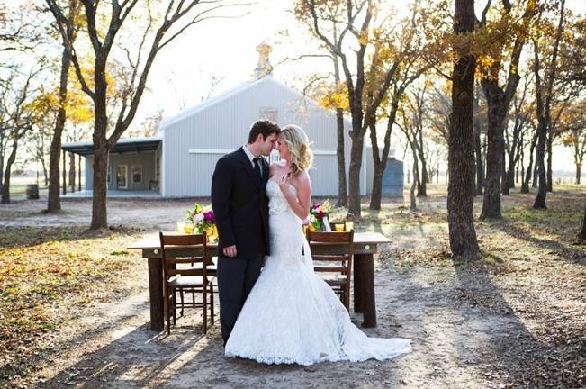 Rustic Sunset Styled Shoot at Vintage Oaks Ranch {Shelly Taylor Photography} 9