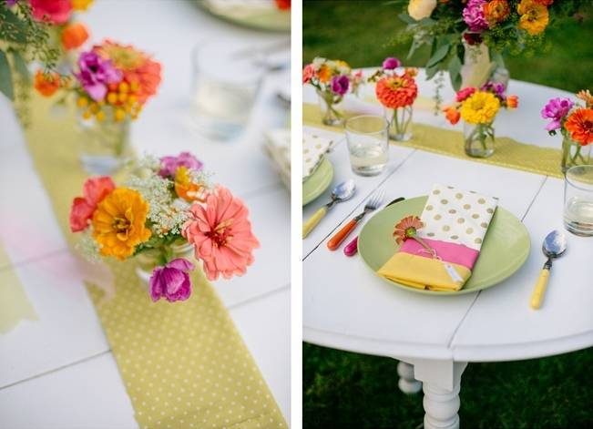 Wildflower Bridal Inspiration at Stray Cat Flower Farm {The Light + Color} 10