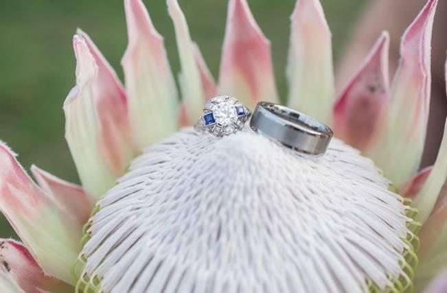 DIY Wedding in the Smoky Mountains {Star Noir Studio} 1