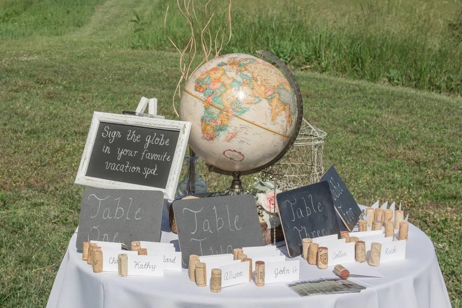 DIY Wedding in the Smoky Mountains {Star Noir Studio} 18