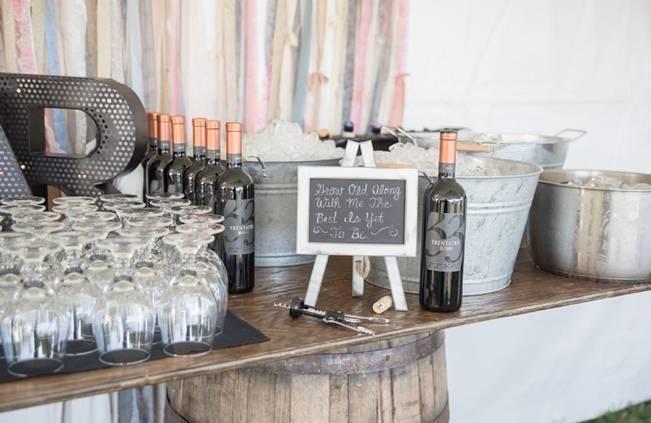 DIY Wedding in the Smoky Mountains {Star Noir Studio} 20