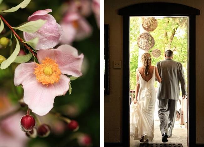 Misty Mountain Wedding at Millcreek Inn {Logan Walker Photography} 16