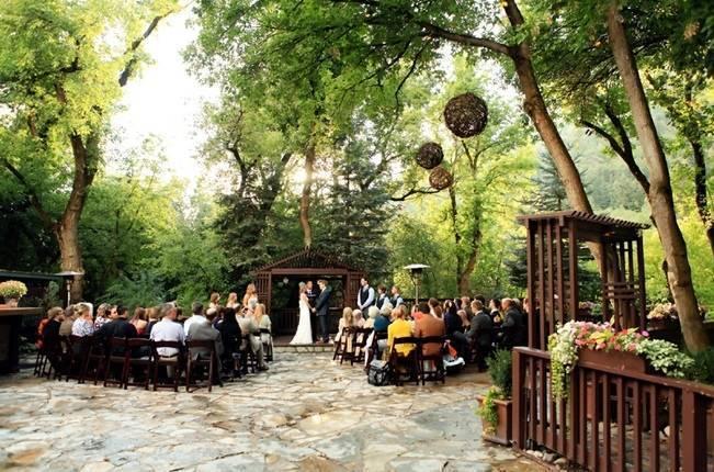 Misty Mountain Wedding at Millcreek Inn {Logan Walker Photography} 17
