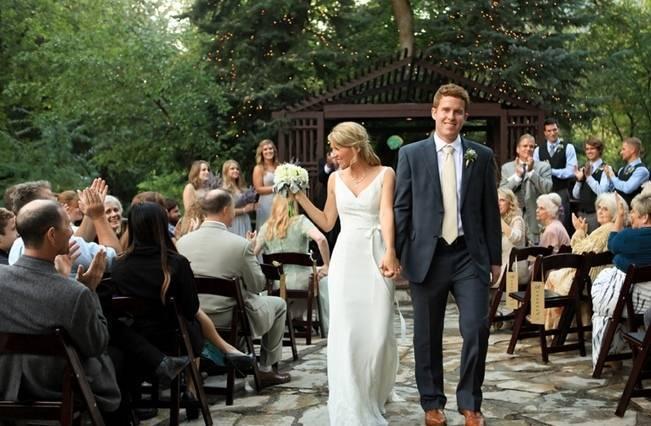 Misty Mountain Wedding at Millcreek Inn {Logan Walker Photography} 19