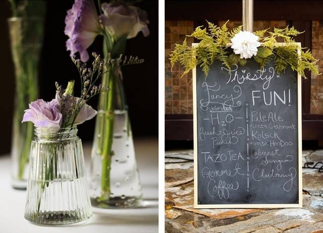 Misty Mountain Wedding at Millcreek Inn {Logan Walker Photography} 26