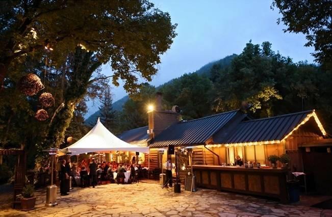 Misty Mountain Wedding at Millcreek Inn {Logan Walker Photography} 27