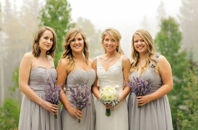 Misty Mountain Wedding at Millcreek Inn {Logan Walker Photography} 4