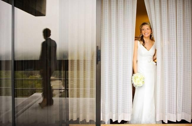 Misty Mountain Wedding at Millcreek Inn {Logan Walker Photography} 6