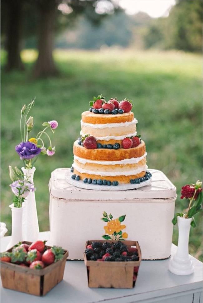Picnic Bridal Shower Inspiration 4