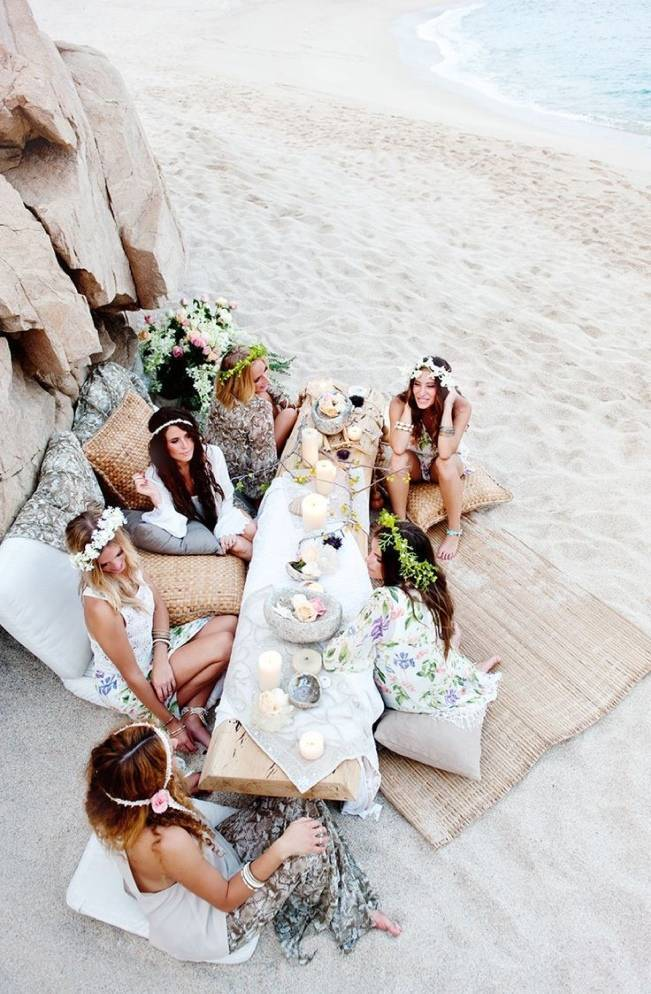 Picnic Bridal Shower Inspiration 7