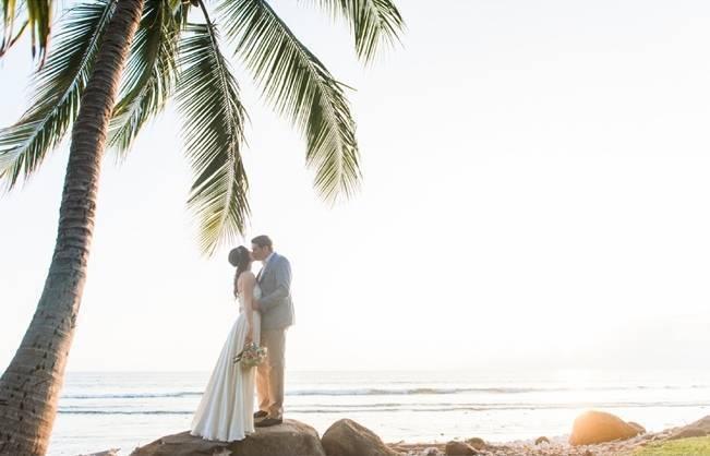 Stress-Free Maui Elopement {Trish Barker Photography} 23
