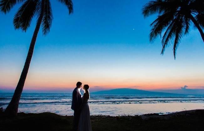 Stress-Free Maui Elopement {Trish Barker Photography} 24