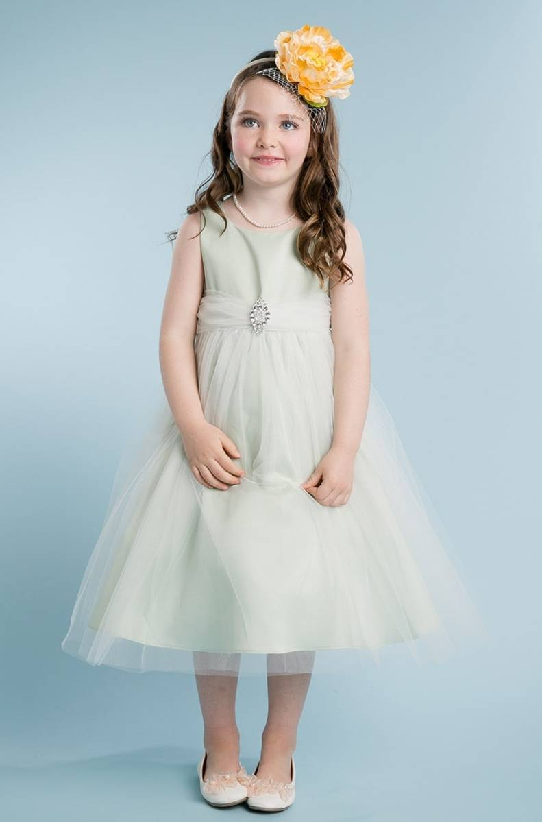 sage-satin-tulle-dress-w-rhinestone-brooch-12