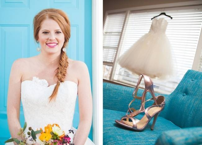 Colorful + Bright Styled Shoot {Thompson Pictures} 4