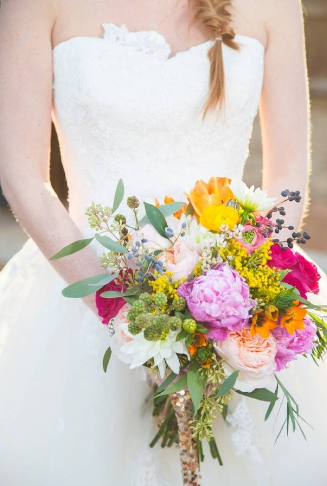 Colorful + Bright Styled Shoot {Thompson Pictures} 5