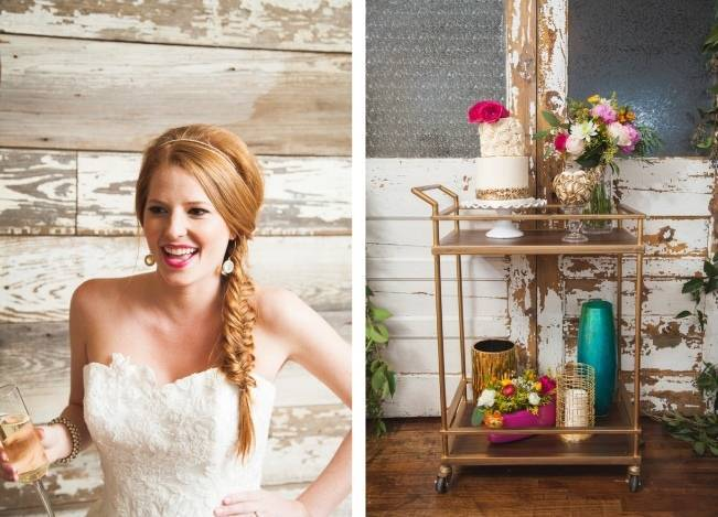 Colorful + Bright Styled Shoot {Thompson Pictures} 6