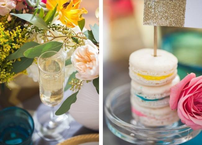 Colorful + Bright Styled Shoot {Thompson Pictures} 8