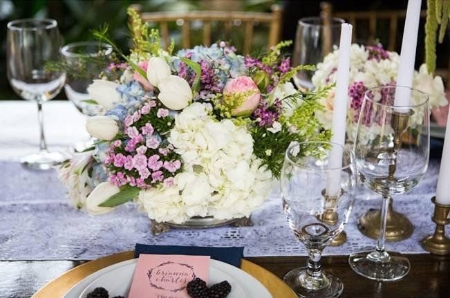 Elegant Texas Villa Wedding Inspiration {Shelly Taylor Photography} 13