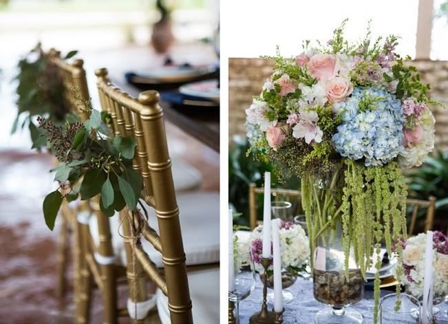 Elegant Texas Villa Wedding Inspiration {Shelly Taylor Photography} 14