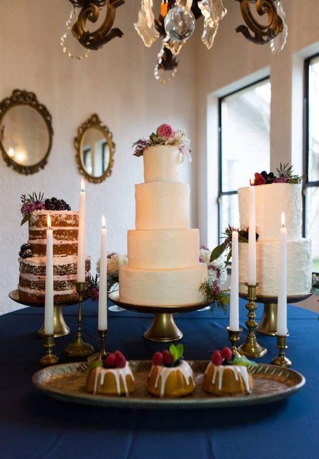 Elegant Texas Villa Wedding Inspiration {Shelly Taylor Photography} 15