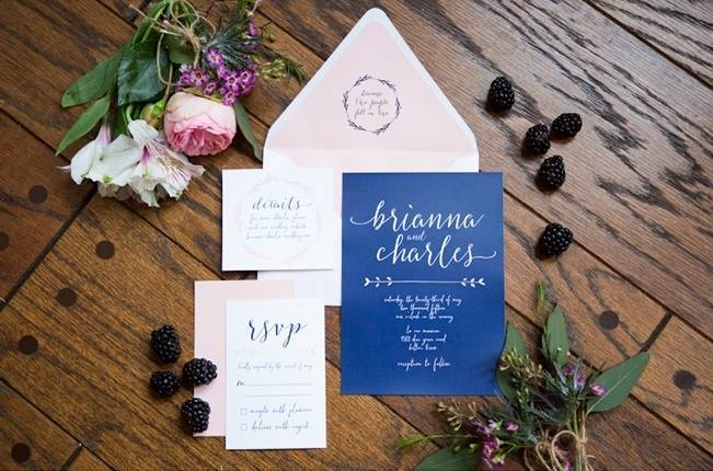 Elegant Texas Villa Wedding Inspiration {Shelly Taylor Photography} 6