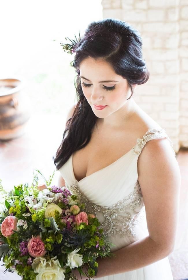 Elegant Texas Villa Wedding Inspiration {Shelly Taylor Photography} 8