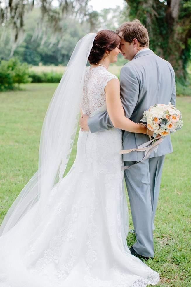 Sweet Southern Summer Wedding {Ais Portraits} 16