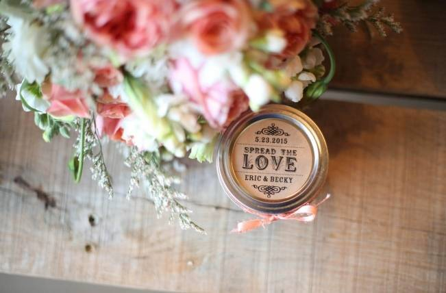 Country Chic Virginia Wedding {Amanda Blake Photography} 26