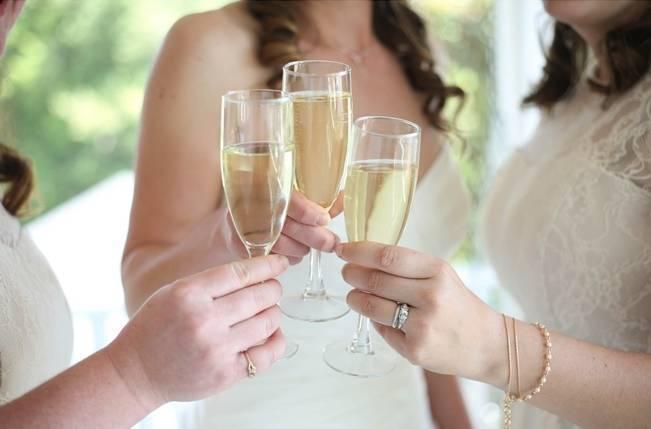 Country Chic Virginia Wedding {Amanda Blake Photography} 7